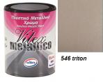Vitex Metallico 546 Triton 0,7 L